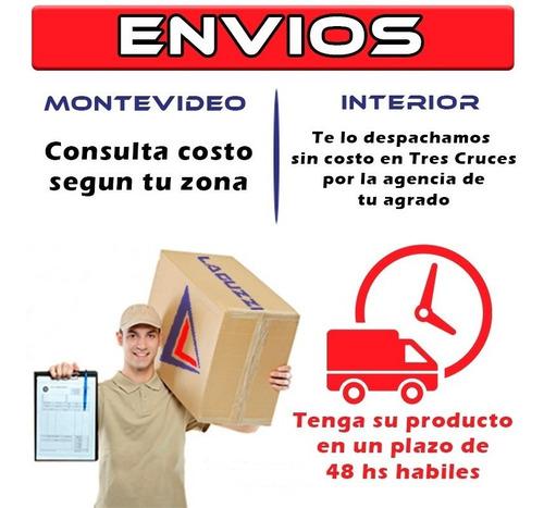 guardabarros trailer plástico origen brasil precio unitario