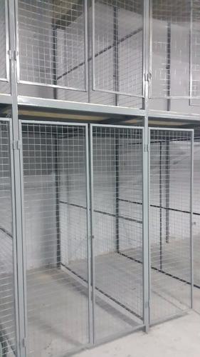 guardamuebles zona norte depósito bauleras lockers