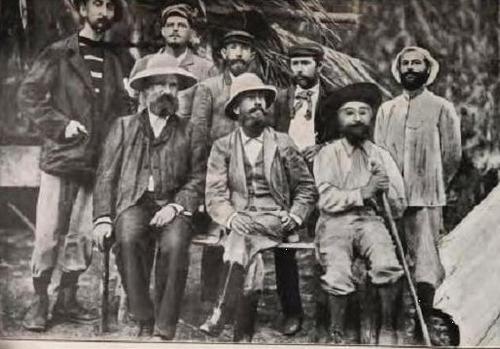 guerra del acre el acre notas y correspondencias 1904 cd