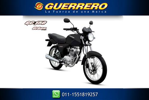 guerrero 150