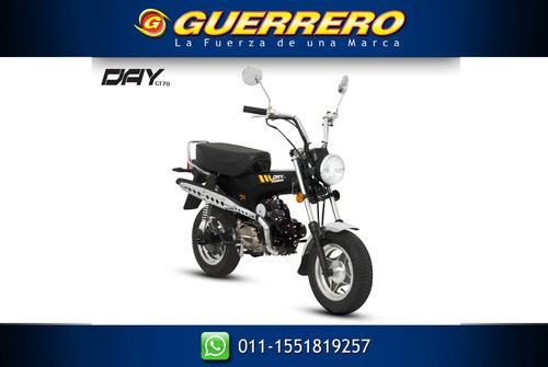 guerrero automatica day