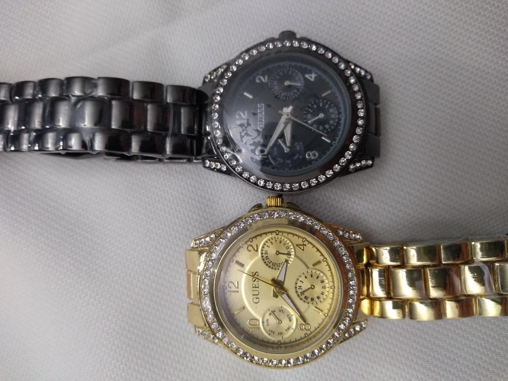 c5e240c15513 guess reloj pulsera mujer oferta dia de la madre. Cargando zoom.
