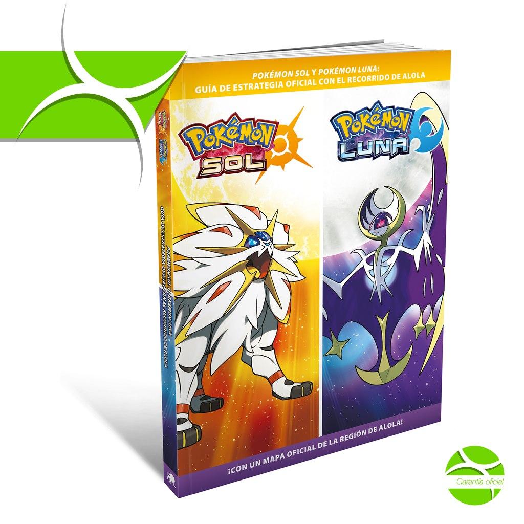 guia pokemon platino oficial pdf