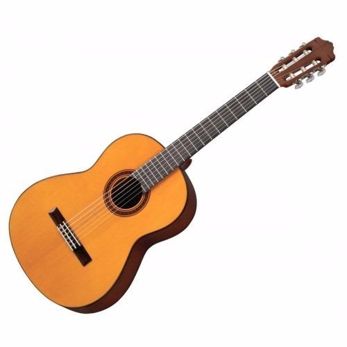 guitarra clasica yamaha cg102 natural