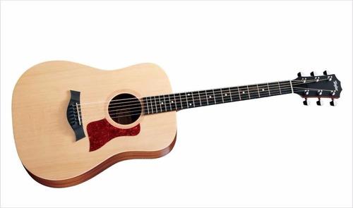 guitarra elec/acustica taylor bbte big baby