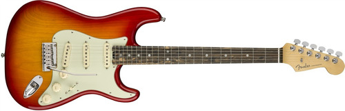 guitarra electrica fender american elite strat eb