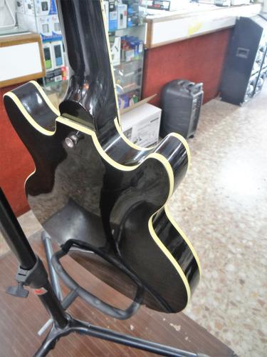 guitarra eléctrica gibson