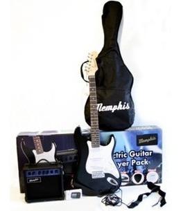 guitarra electrica memphis