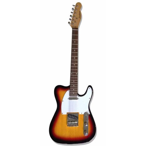 guitarra eléctrica tradition eg p17 modelo telecaster