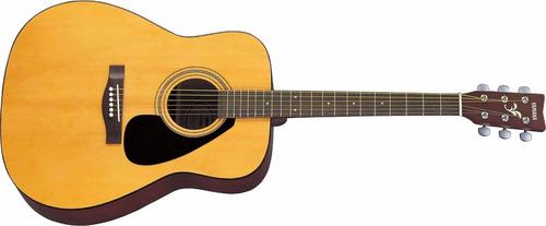 guitarra folk yamaha f310 natural