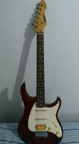 guitarra peavey raptor plus exp