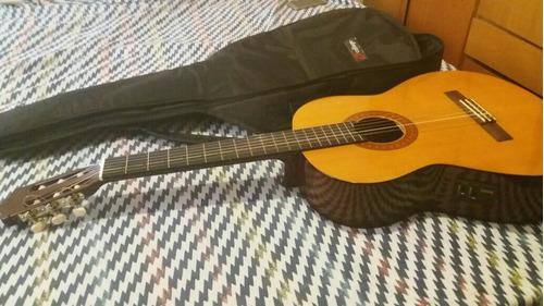 guitarra yamaha cx 40 electroacustica