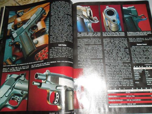 guns magazine springfield 45 custom