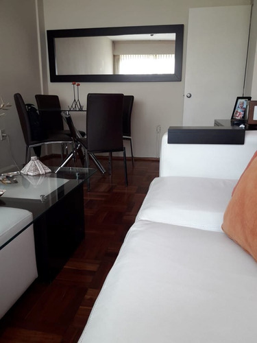 gyg vende apartamento de 2 dorm. a una cuadra de la rambla