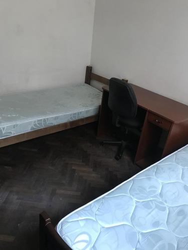 habitación cuarto cama residencia cordon alquiler