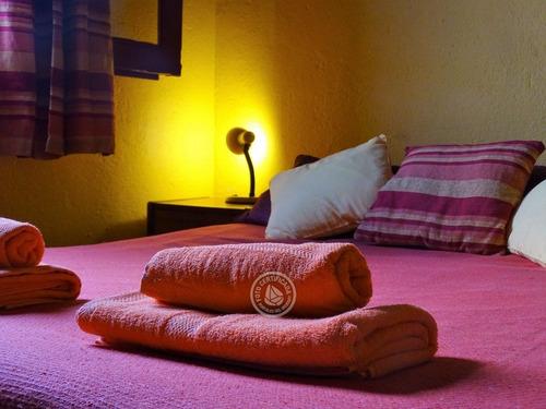 habitación l - villa serrana bed & breakfast