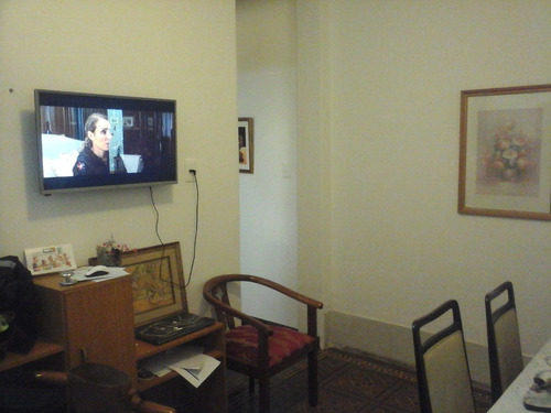 habitaciones para alquilar. centro de montevideo.
