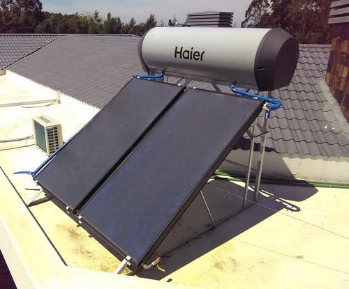 haier 300 solar