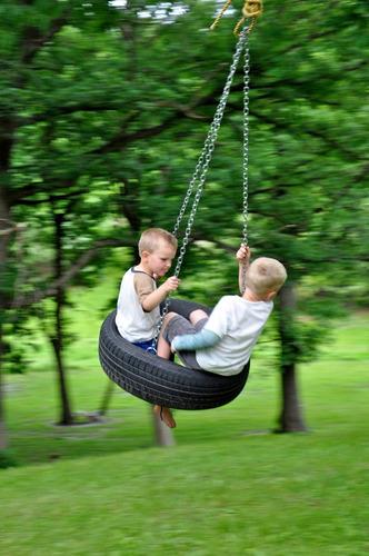 hamaca rueda cubierta para niños. super oferta!