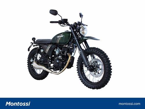 hanway scrambler 125cc | moto 0km