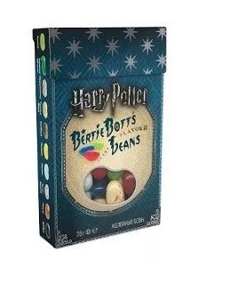 harry potter bertie botts - grageas z/oeste envíos