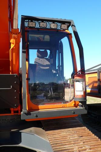harvester forestal / cargadora, sp / hultdins finan.h24m