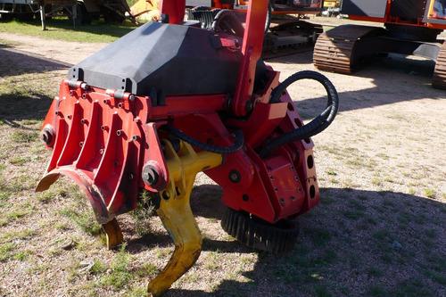 harvester forestal dossan+ sp maskiner - venta/arrend./serv.