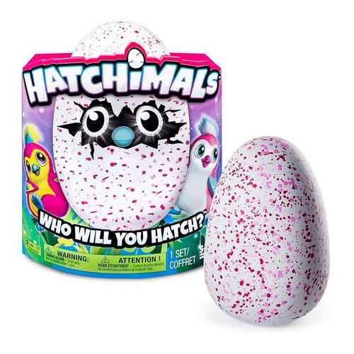 hatchimals huevo sorpresa - mosca
