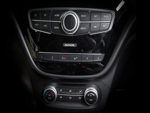 haval h1 comfort  0km 2018 5 puertas / todas las versiones