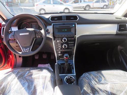 haval h2 1.5 turbo, caja de 6ta o automatica desde u$s 24990