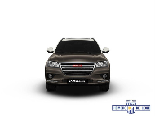 haval h2 city - confort 2018 0km