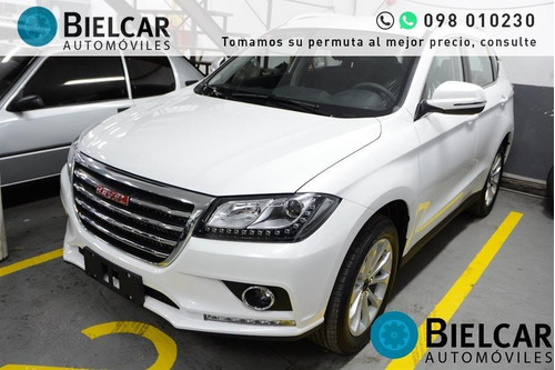 haval h2 elite mt 1.5 2019 0km
