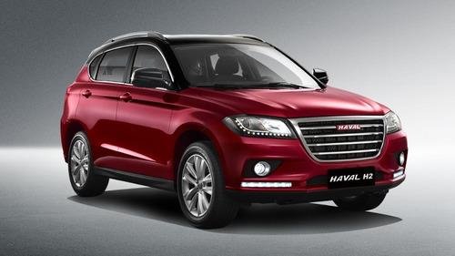 haval h2 new model desde usd 24.990