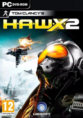 hawx 2 h.a.w.x pc español / deluxe digital