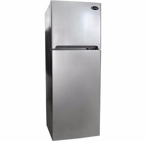 heladera james j400 inox frio seco distribuidor james pcm