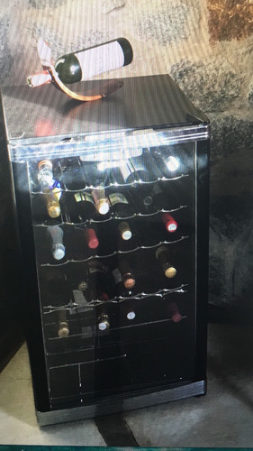heladera para vinos