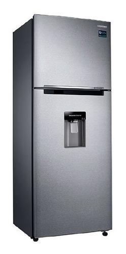 heladera samsung freezer