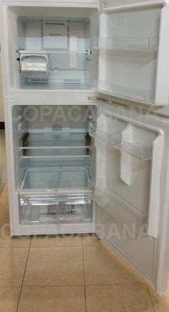 heladera tem frío seco 190 litros clase a copacabana