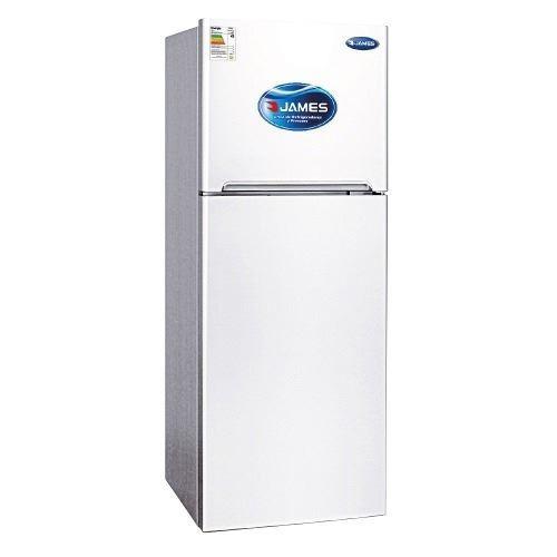 heladeras heladera refrigerador james j500 b efic a fama