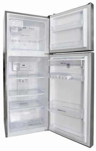 heladeras james j400 inox dispensador frio seco clase a pcm