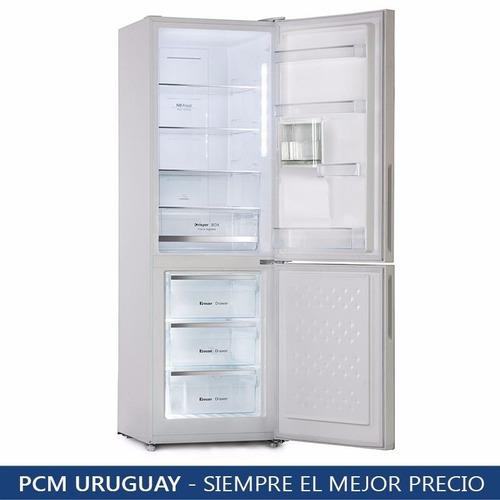 heladeras philco freezer