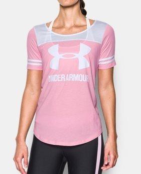 Tienda buena reputación precio más bajo con Hermosa Camiseta De Mujer - Under Armour - 3219 - Brandlet