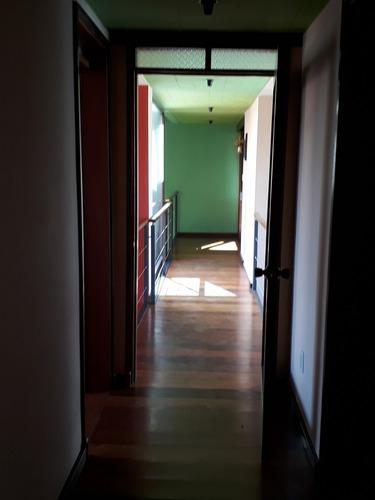 hermosa casa a 1 cuadra de la rambla 5 dormitorios 3 baños