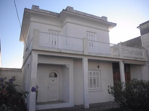 hermosa casa de época céntrica