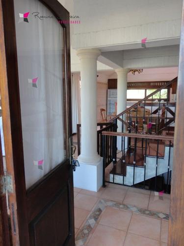 hermosa casa en complejo muy seguro - ref: 7237