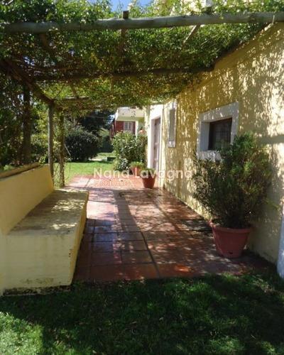 hermosa casa en la barra, pde  - ref: 213564