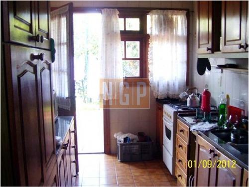 hermosa casa en pinares - ref: 22154