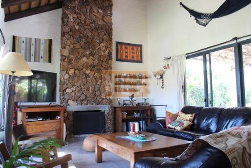 hermosa casa en pinares - ref: 24954