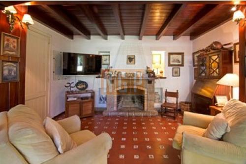 hermosa casa  - ref: 19375