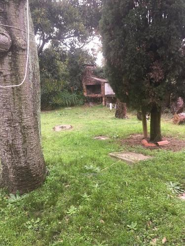 hermosa casa tres dorm ( pinar sur) con gran terreno .